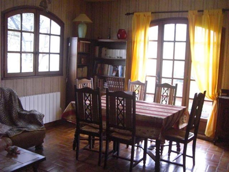 Vente maison / villa Saint-jean-d'angély 129900€ - Photo 8