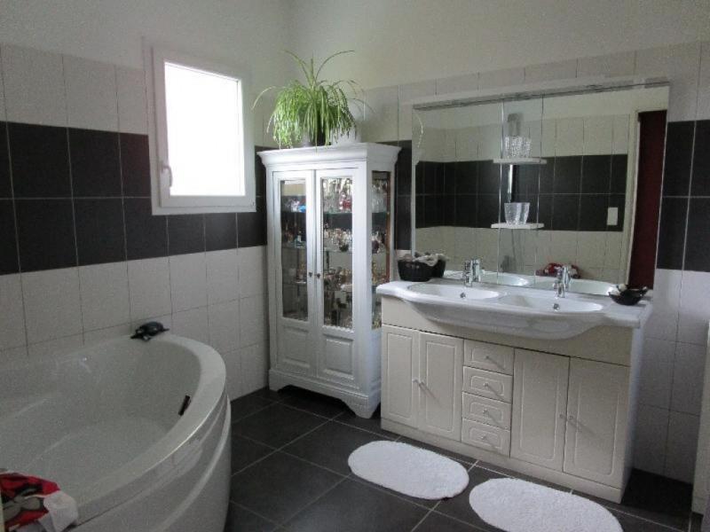 Sale house / villa Benesse maremne 450261€ - Picture 7