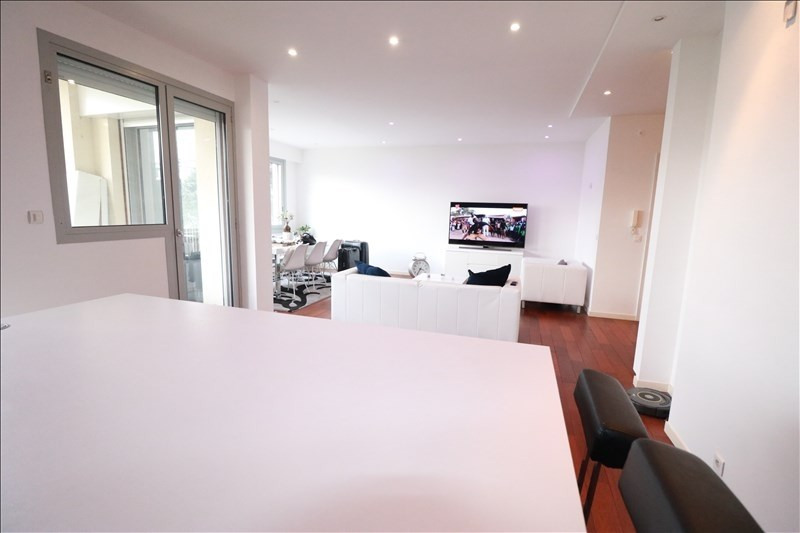 Sale apartment Nice 475 000€ - Picture 8
