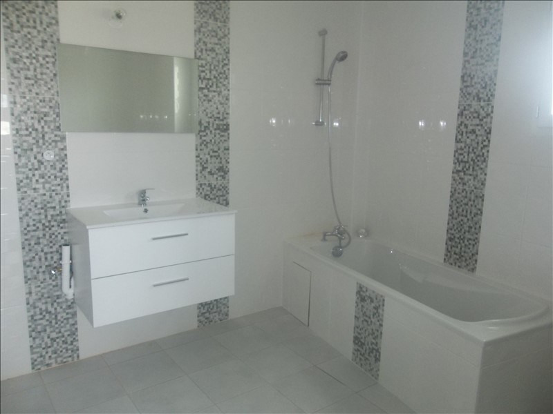 Rental apartment Pont de cheruy 730€ CC - Picture 4