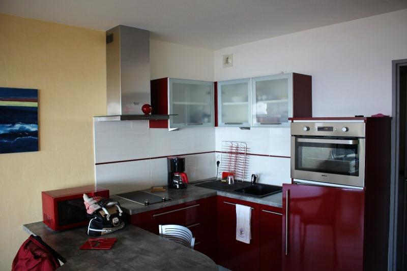 Vente appartement Les sables d olonne 172000€ - Photo 4