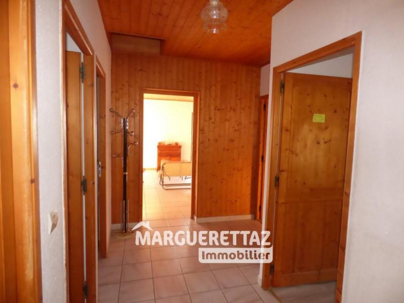 Vente appartement Taninges 207000€ - Photo 8