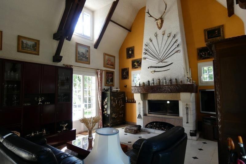 Vente maison / villa Conches en ouche 367500€ - Photo 3