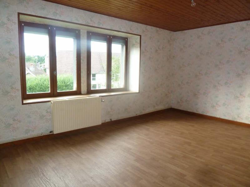 Vente maison / villa Besancon 470000€ - Photo 5