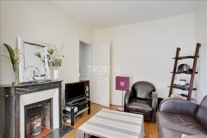 Vente appartement Paris 15ème 372600€ - Photo 2