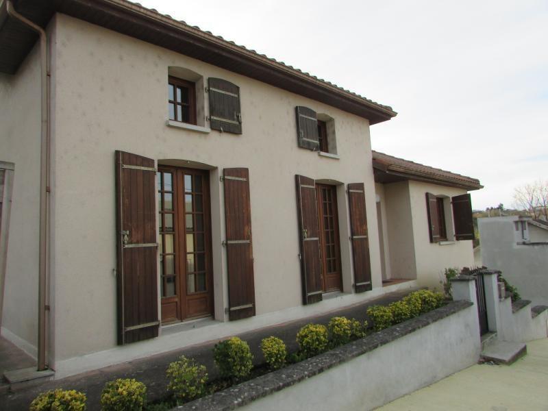 Vente maison / villa Limoges 199000€ - Photo 1