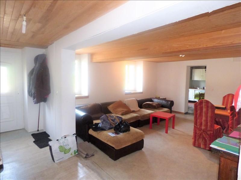 Vente maison / villa Deux chaises 65000€ - Photo 3