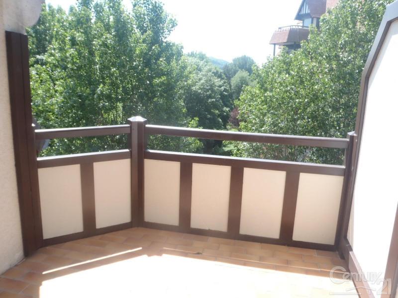 Vente appartement Tourgeville 278000€ - Photo 2