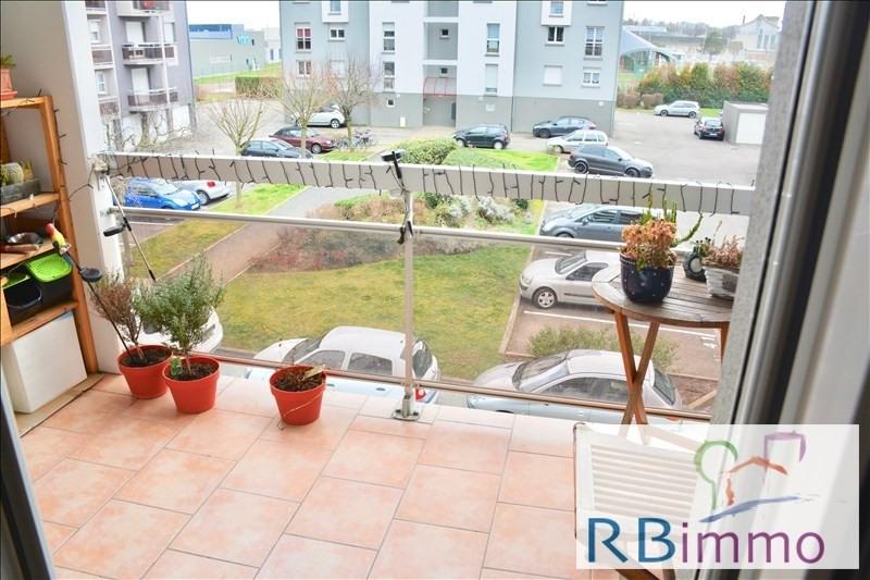 Vente appartement Molsheim 159000€ - Photo 3