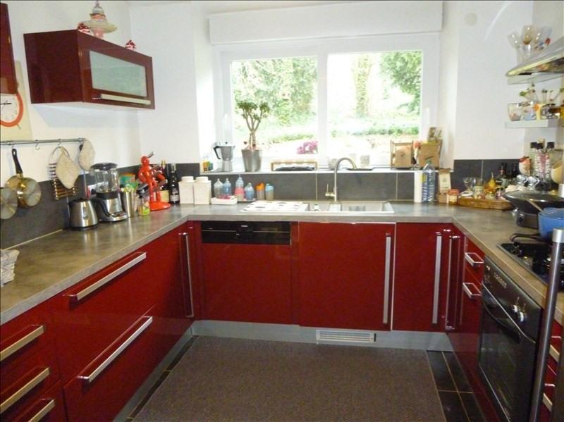 Vente maison / villa Soissons 335000€ - Photo 2