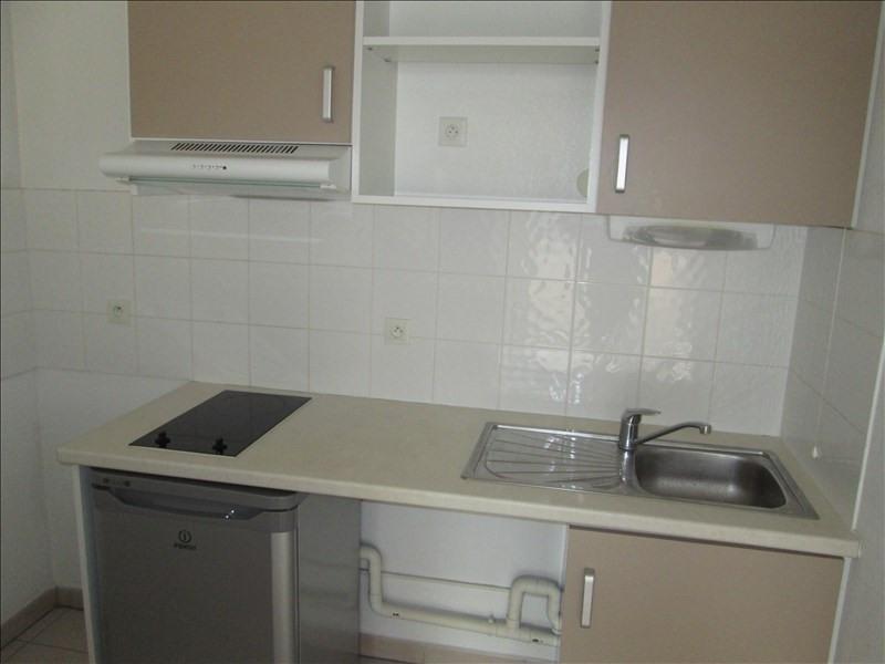 Location appartement Sete 520€ CC - Photo 2