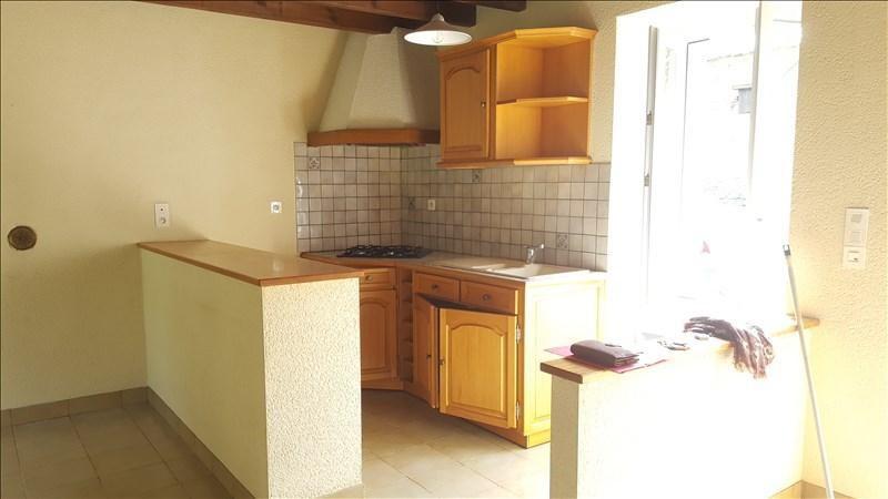 Vente maison / villa La meilleraye de bretagne 137800€ - Photo 3