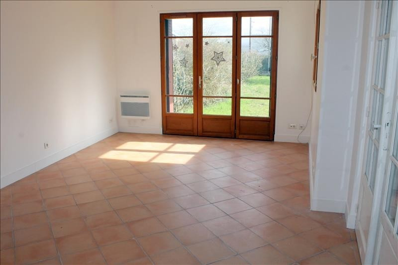 Location maison / villa Osny 966€ CC - Photo 2