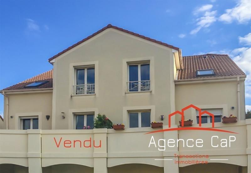 Vente appartement Plaisir 219900€ - Photo 1