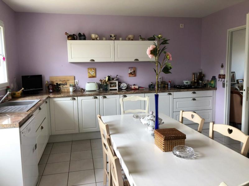 Vente maison / villa La mothe achard 181500€ - Photo 6