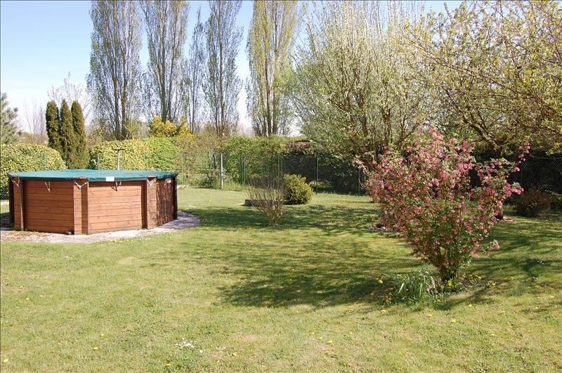 Vente maison / villa Romilly sur seine 269500€ - Photo 9