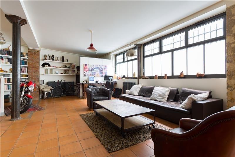 Sale apartment Paris 18ème 889000€ - Picture 9