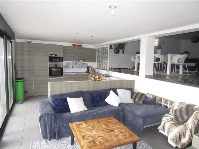Vente maison / villa Epinay sur seine 465000€ - Photo 4
