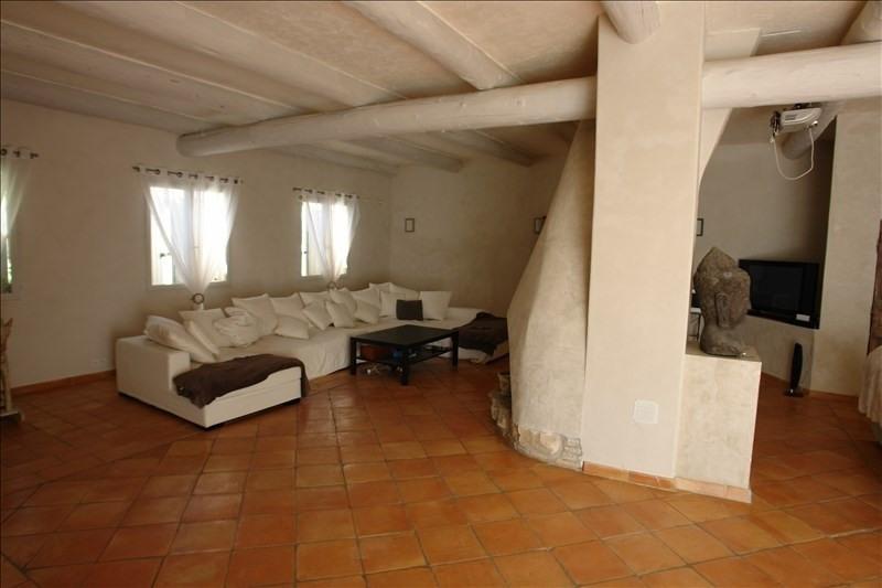 Deluxe sale house / villa St maime 945000€ - Picture 3