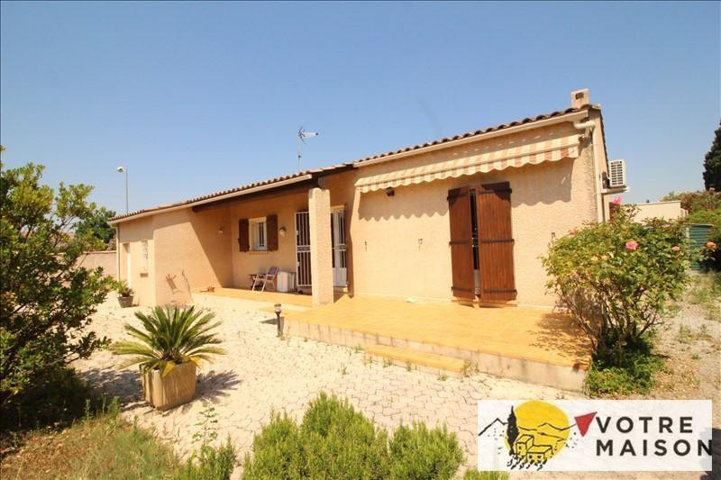 Sale house / villa Salon de provence 320000€ - Picture 2