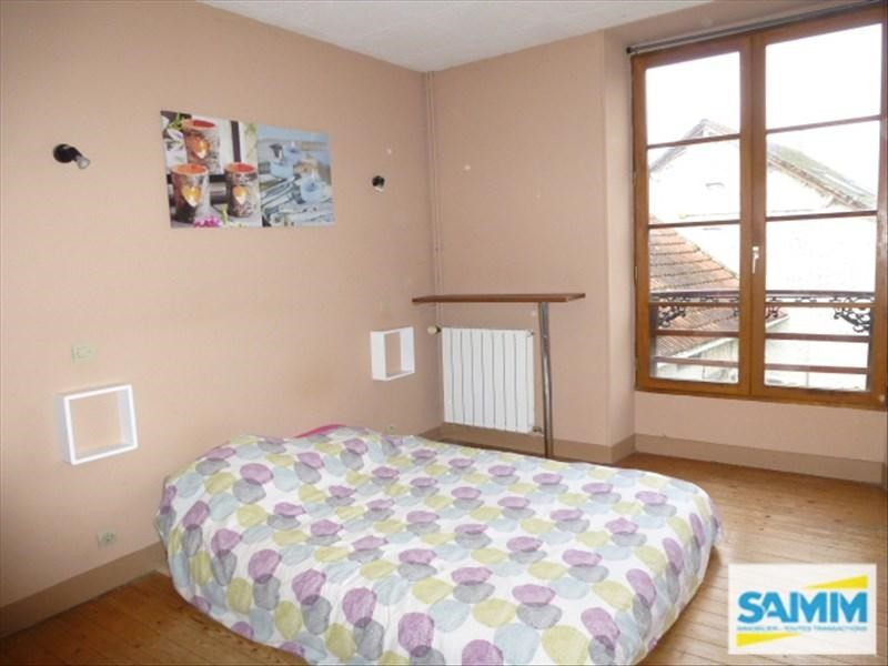 Vente appartement Milly la foret 159000€ - Photo 4