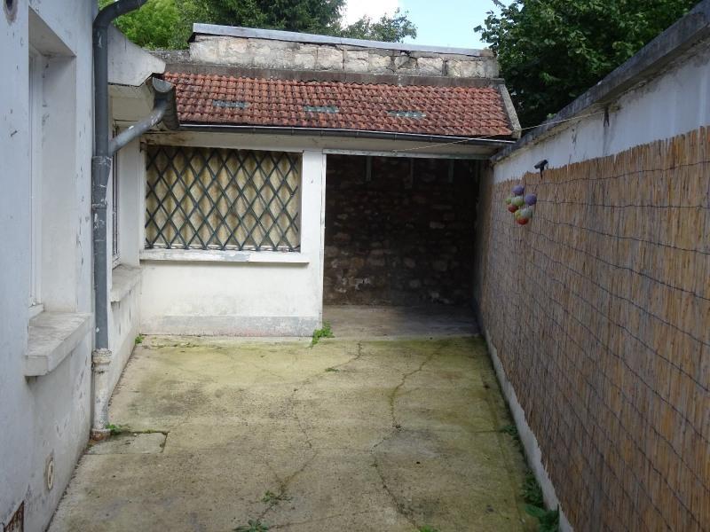 Sale house / villa Villers cotterets 82000€ - Picture 5