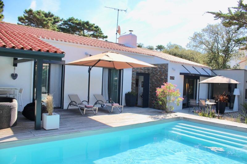 Deluxe sale house / villa Chateau d olonne 693000€ - Picture 8