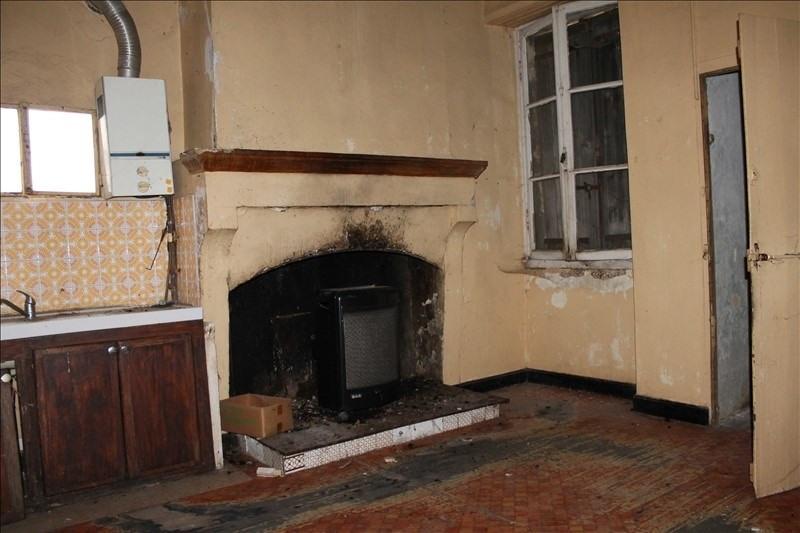 Vente maison / villa Langon 83000€ - Photo 5