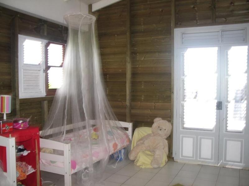 Vente maison / villa Rivière-salée 346500€ - Photo 6