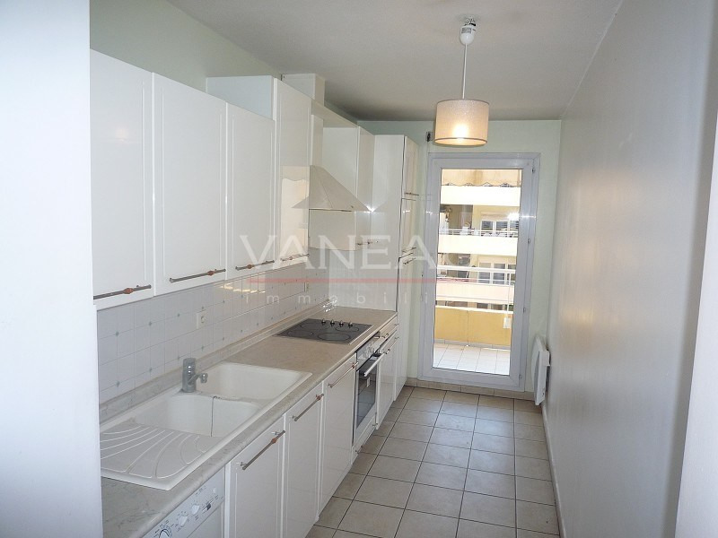 Vente appartement Juan-les-pins 256 000€ - Photo 2