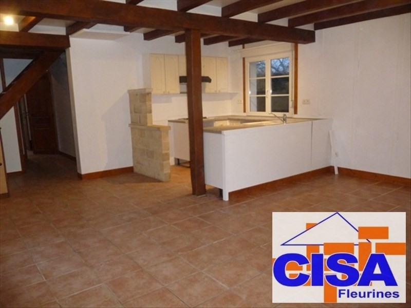 Location maison / villa Monceaux 920€ CC - Photo 5
