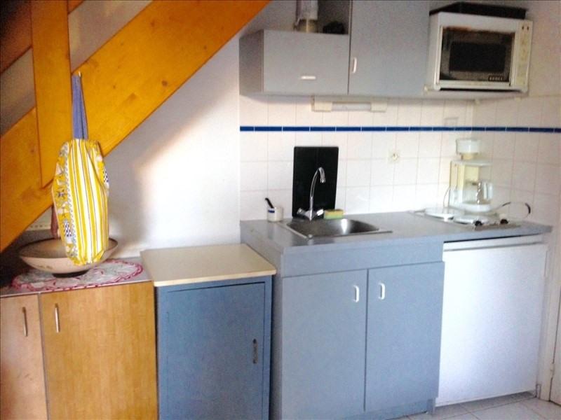 Sale house / villa Moelan sur mer 128900€ - Picture 3