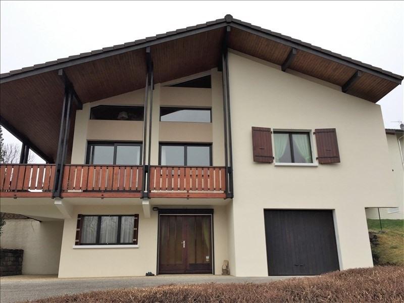 Sale house / villa Fessy 495000€ - Picture 8