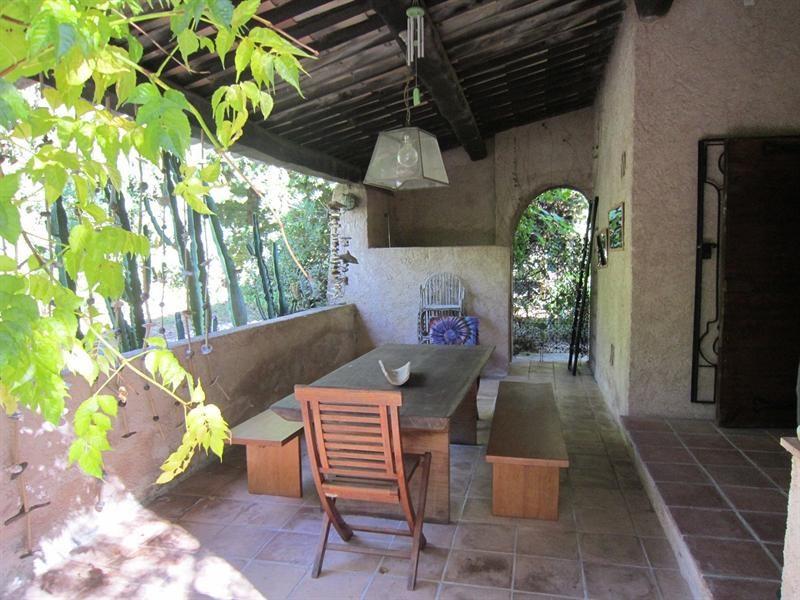 Vacation rental house / villa Cavalaire sur mer 1000€ - Picture 5