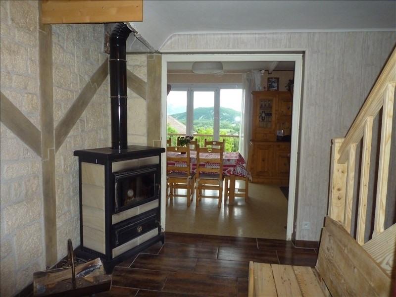 Sale house / villa Culoz 208000€ - Picture 5