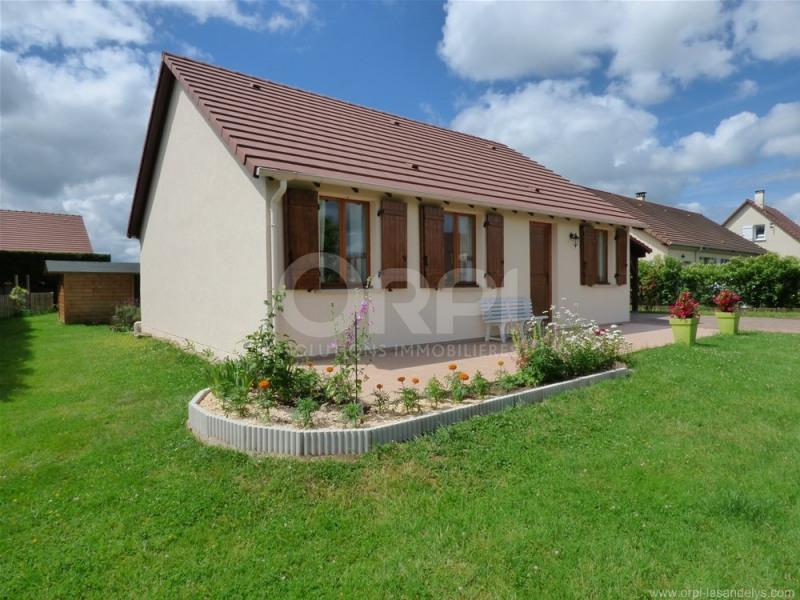 Sale house / villa Les andelys 179000€ - Picture 8