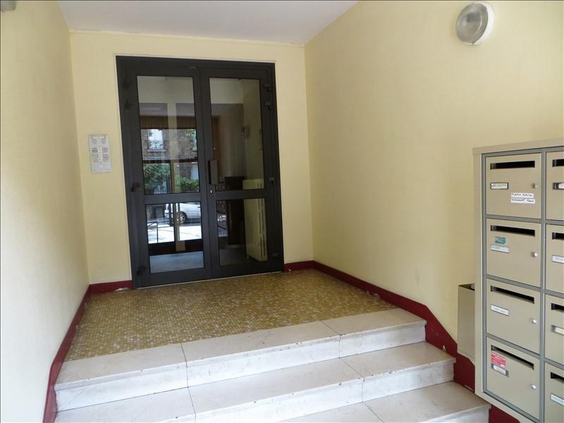 Sale apartment Clamart 248500€ - Picture 5