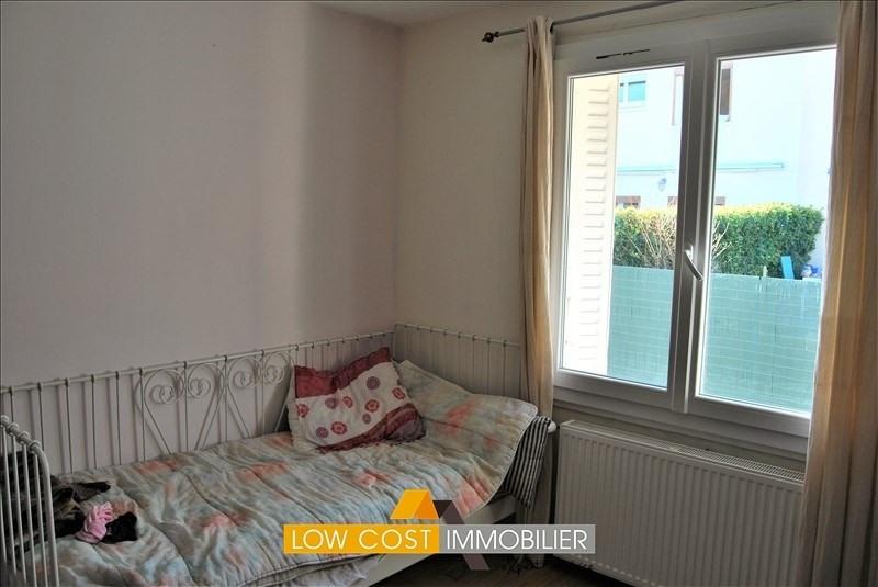 Sale house / villa Marsannay la cote 261250€ - Picture 6