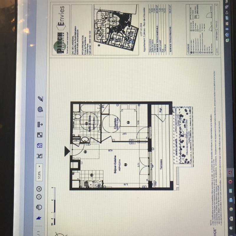 New home sale program Rueil-malmaison  - Picture 8