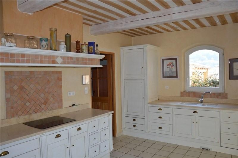 Vente de prestige maison / villa Pernes les fontaines 630000€ - Photo 4