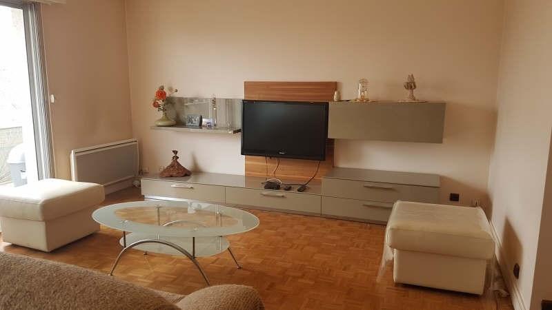 Sale apartment Pierrefitte-sur-seine 219000€ - Picture 2