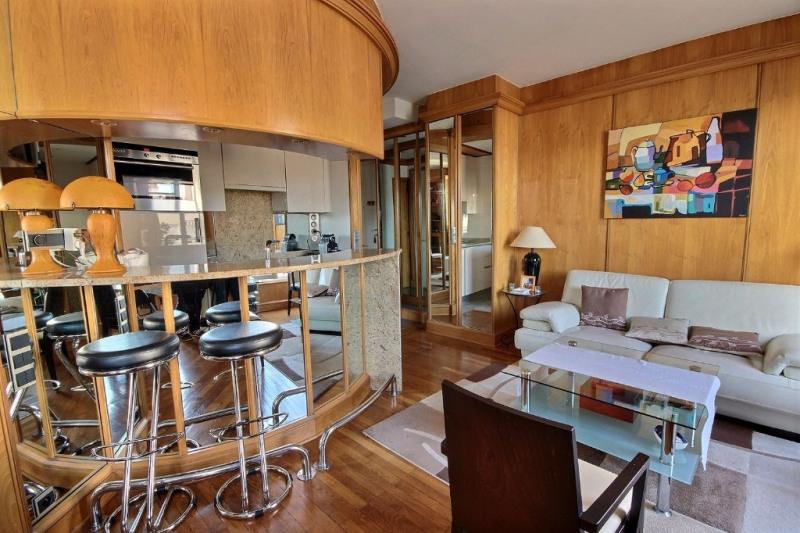Vente appartement Neuilly sur seine 475000€ - Photo 2