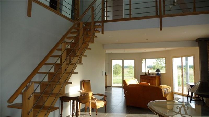 Sale house / villa Aiserey 357000€ - Picture 5