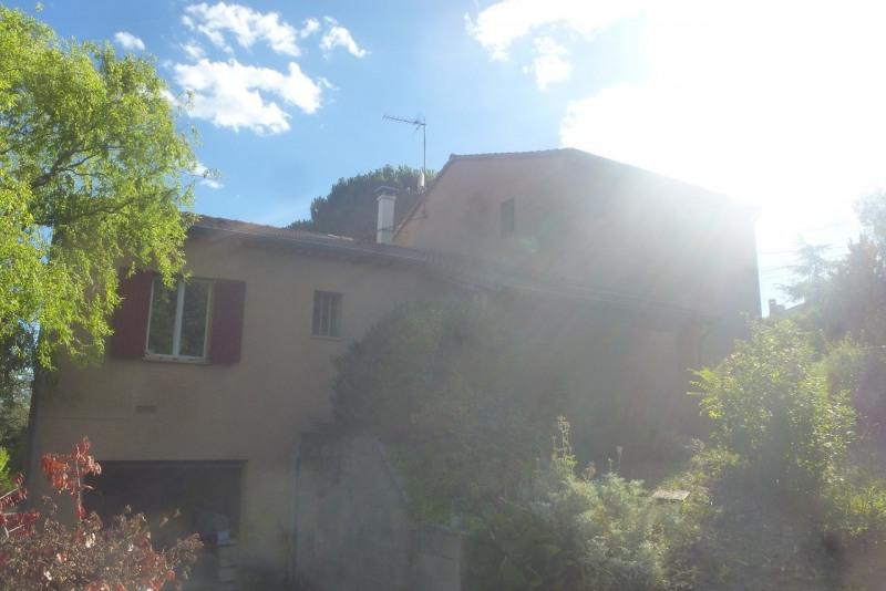 Vente maison / villa Aubenas 239000€ - Photo 7