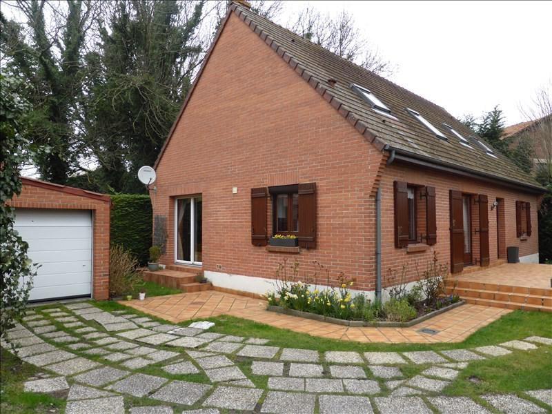 Vente maison / villa Bethune 263500€ - Photo 2