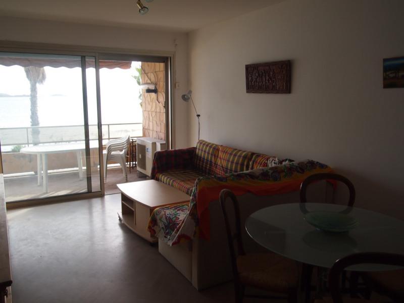 Location vacances appartement Bandol 450€ - Photo 8
