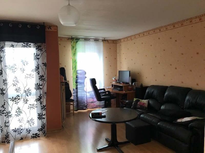 Sale apartment Courcouronnes 129000€ - Picture 7