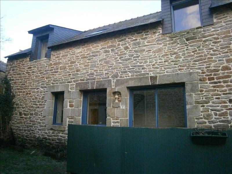 Location maison / villa Questembert 520€cc - Photo 1
