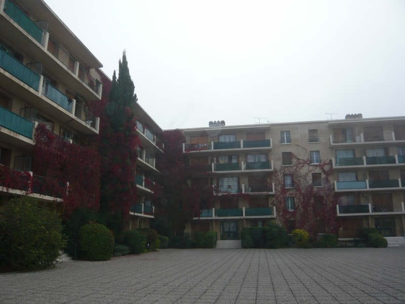 Rental apartment Aix en provence 522€ CC - Picture 8