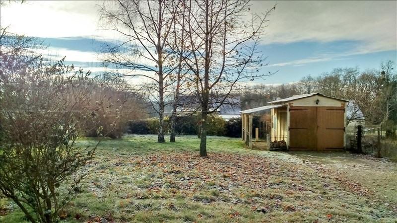 Vente maison / villa Proche sens 139000€ - Photo 6